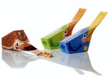 Стартовал конкурс для студентов по созданию инновационных дизайнов картонной упаковки