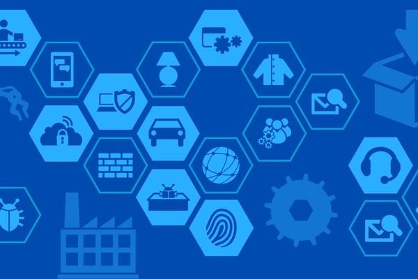 Cisco предлагает архитектуру информационной безопасности для Промышленного интернета
