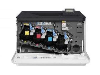 Canon выпускает компактный лазерный принтер формата А3