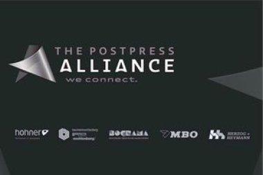 MBO Group на drupa 2020: дебют Postpress Alliance