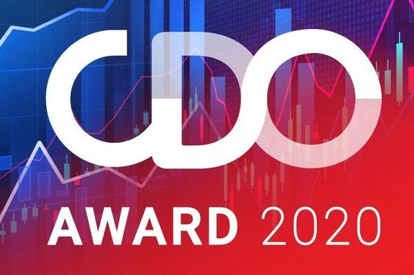 CDO Award 2020: развязка близка