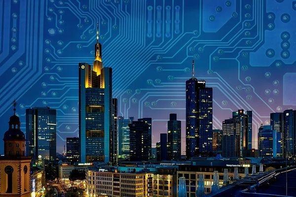 IDC: в 2020 году в проекты «умных городов» будет вложено 124 миллиарда долларов