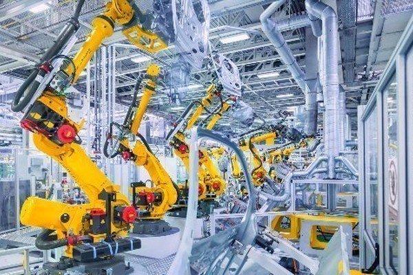 В 2019 году в США установили меньше роботов, чем годом раньше