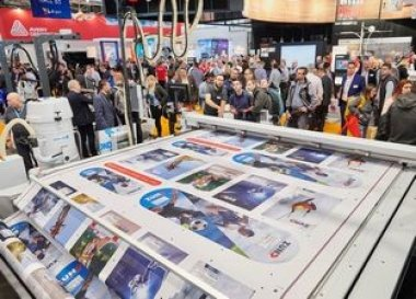 FESPA Global Print Expo 2020: инновации в трафаретной и цифровой печати