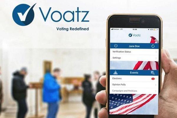 Исследователи нашли дыры в мобильном приложении для голосования на выборах в США