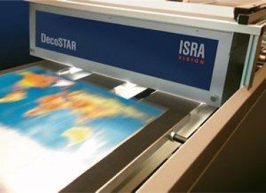 ISRA Vision и Atlas Copco подписали соглашение о стратегическом партнёрстве
