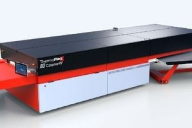 Flint Group выпустила проявочный процессор и модуль дополнительной засветки для CTP-систем ThermoFlexX Catena