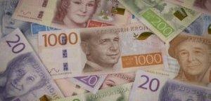 Центральный банк Швеции экспериментирует с цифровой валютой