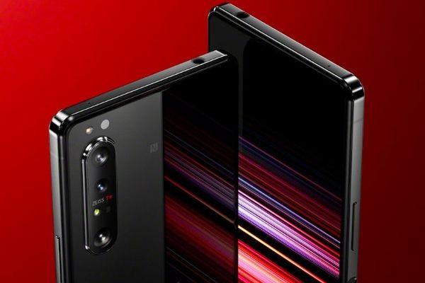 Sony представила флагманский смартфон поддержкой 5G