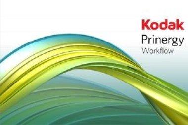Kodak реализовала интеграцию Prinergy 8.4 с сервером печати Canon PRISMAsync