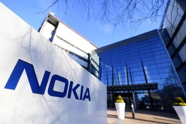Акции Nokia выросли после сообщений о планах по слиянию и продаже активов