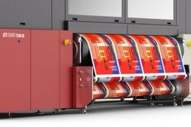Agfa продемонстрирует на FESPA 2020 широкоформатные принтеры Oberon и JetiTauro