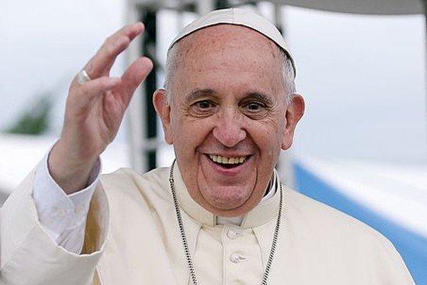 Папа римский поддержал Microsoft и IBM в вопросе о контроле на технологиями распознавания лиц