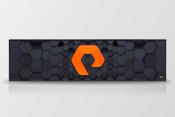 Pure Storage представляет FlashArray следующего поколения и обновленную модель Evergreen