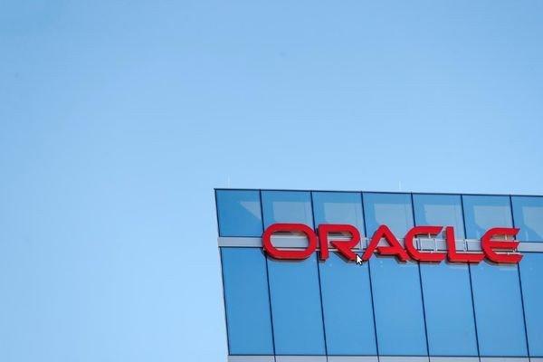 Облачные сервисы помогли Oracle увеличить квартальную прибыль