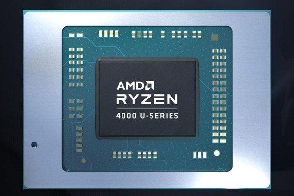 AMD: Новые Ryzen 9 для ноутбуков расправятся над самыми мощными Intel Core i9