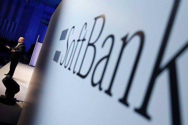 SoftBank готовит распродажу активов на 40 миллиардов долларов