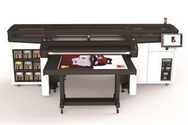 HP расширяет возможности гибридных принтеров серии Latex R