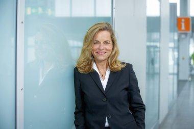 Сабина Гельдерман: «Drupa перенесена на апрель 2021 года»