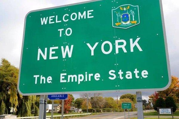 В штате Нью-Йорк ищут волонтеров для разработки ИТ-средств борьбы с эпидемией