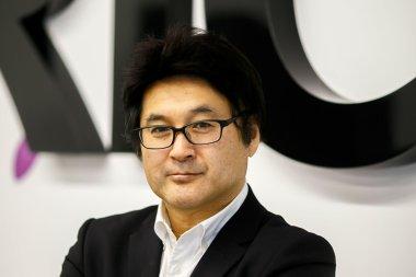 Мотоки Йокояма назначен директором по маркетингу Ricoh Rus