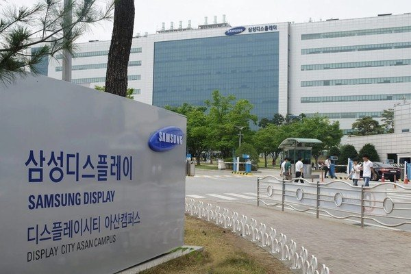 Samsung полностью прекратит производство ЖК-панелей к концу 2020 года