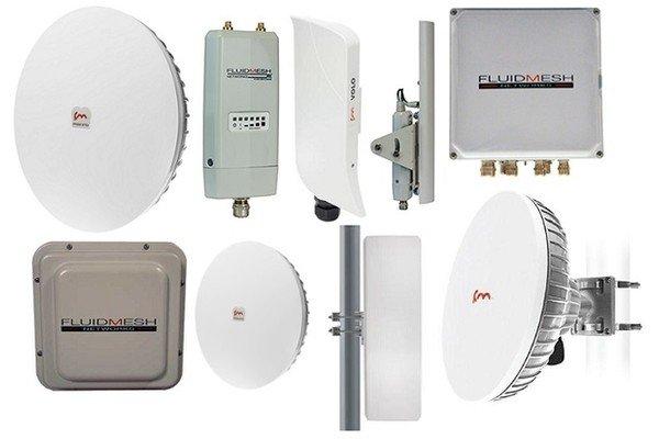 Cisco приобретает разработчика средств промышленной беспроводной связи