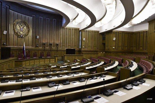 Верховному суду посоветовали ускорить цифровизацию всех судов