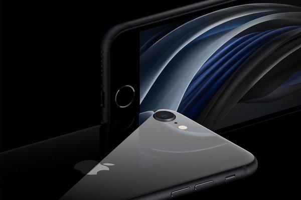 WSJ: Новый iPhone SE поможет Apple вырваться из ловушки «премиальной» бизнес-модели