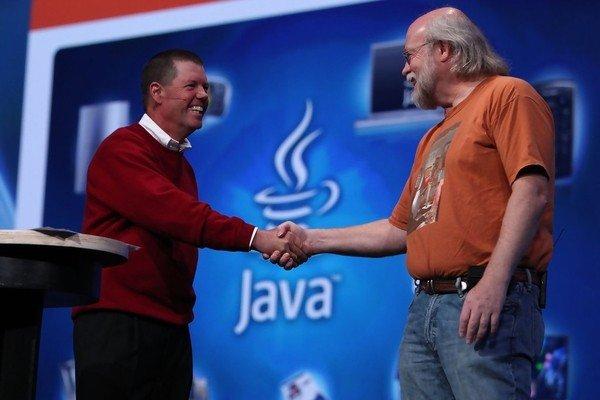 Язык Java отмечает 25-летие