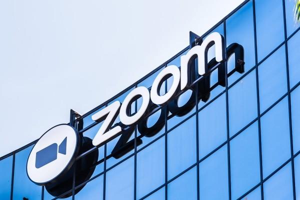 Квартальные продажи Zoom выросли почти втрое