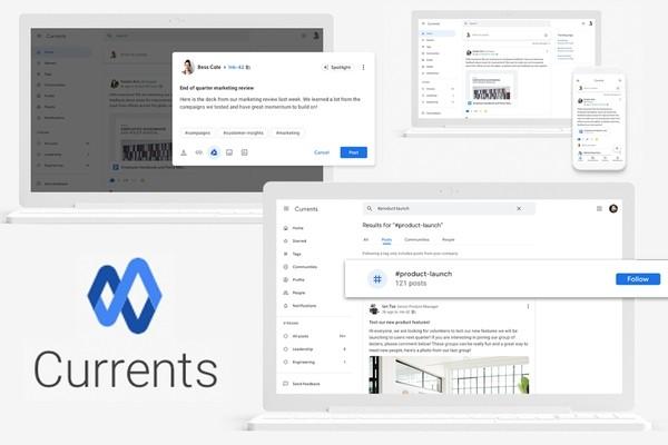 Google+ умер, да здравствует Google Currents?
