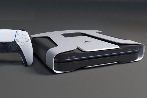 Sony презентовала PlayStation 5