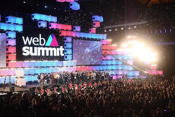 Крупнейшее европейское технологическое шоу состоится, как и планировалось, в ноябре