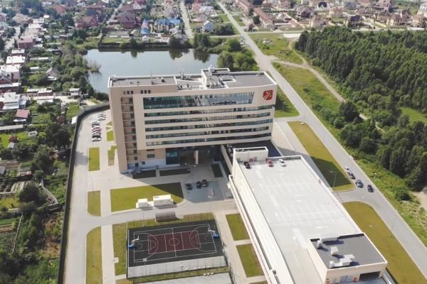 РФПИ договаривается об инвестициях в «СКБ Контур»
