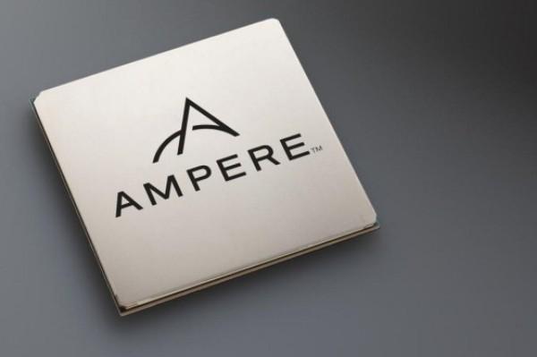 Ampere готовит к выпуску 128-ядерный серверный процессор ARM-архитектуры