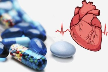 Роль бета-адреноблокаторов в ведении пациентов с сердечно-сосудистыми заболеваниями в соответствии с современными клиническим рекомендациями