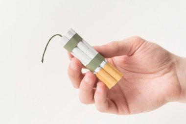 Видео. Альтернативные системы доставки никотина: вопросы и ответы