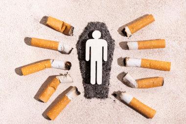Видео. Короткая консультация по отказу от курения