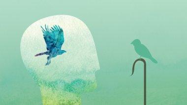 Когда направлять пациента к психиатру при болезни Альцгеймера?
