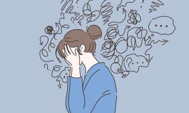 Тревога и раздражительность в пери- и менопаузе: как помочь женщине справиться с ними без МГТ¹?