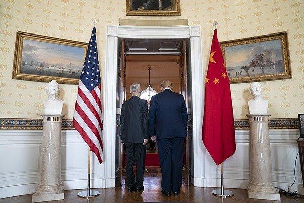 Инвесторы верят в возможности Китая заменить американские технологии