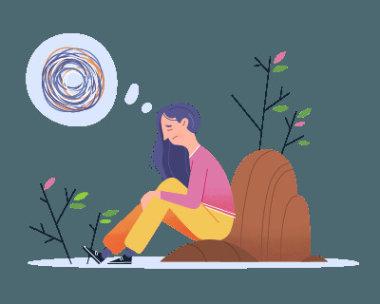Тревожные и вегетативные проявления климакса у женщин
