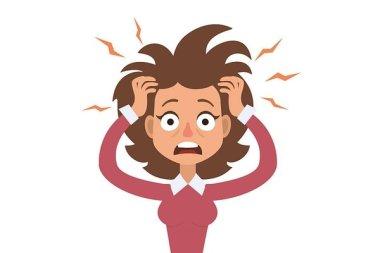 «Тревожная пациентка» в менопаузе — можно ли помочь ей без МГТ¹?