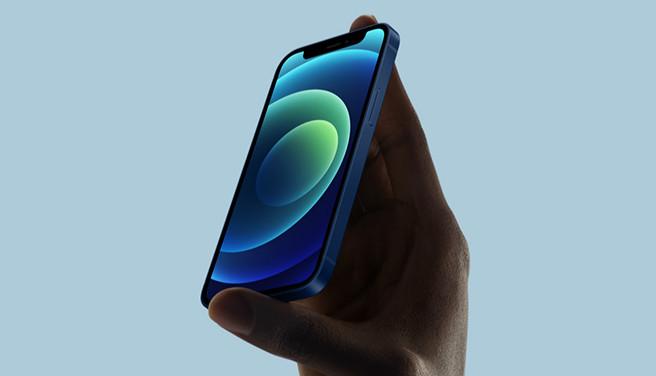Распродажа: В DNS обвалилась цена самой дешевой версии новейшего iPhone 12 Mini