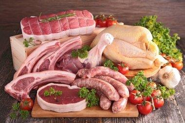 Свежесть мяса проверит «электронный нос»