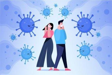 Клинический случай парвовирусной инфекции