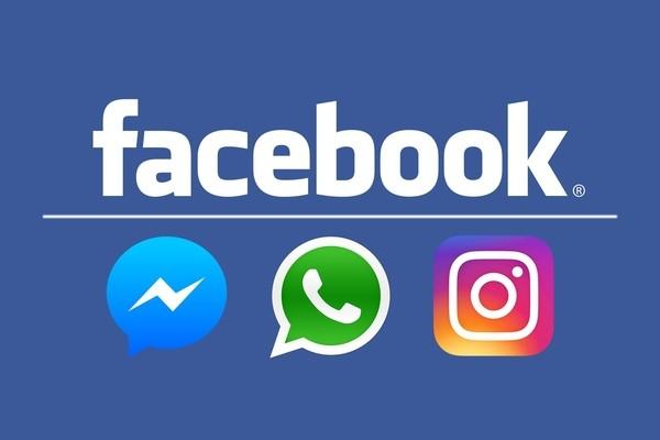 Facebook: процесс о WhatsApp и Instagram  пересмотр истории