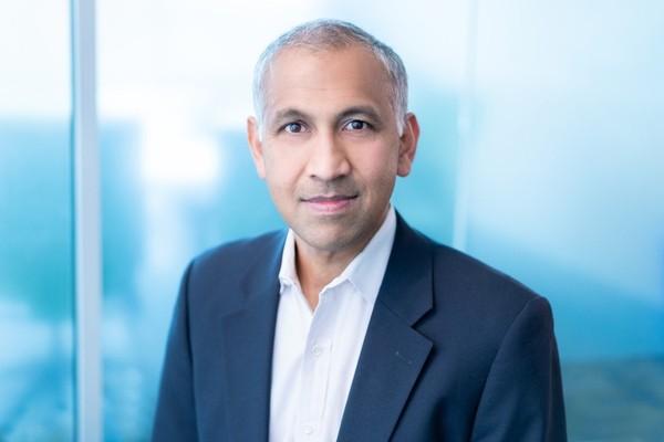 Генеральным директором Nutanix назначен Раджив Рамасвами