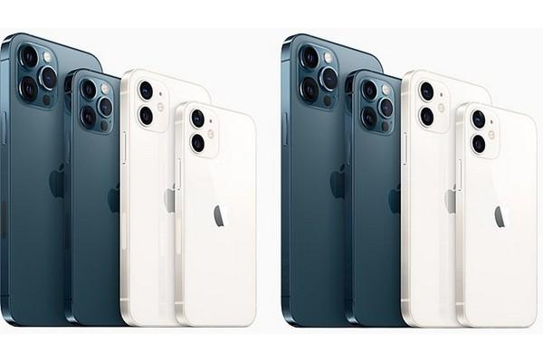 Nikkei: в первой половине 2021 года Apple увеличит выпуск айфонов на 30%